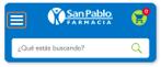 Módulo eCommerce Key Accounts FarmaciaSanPablo.com.mx 2021